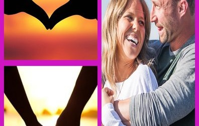 Two Simple Tips for a Happier Relationship.