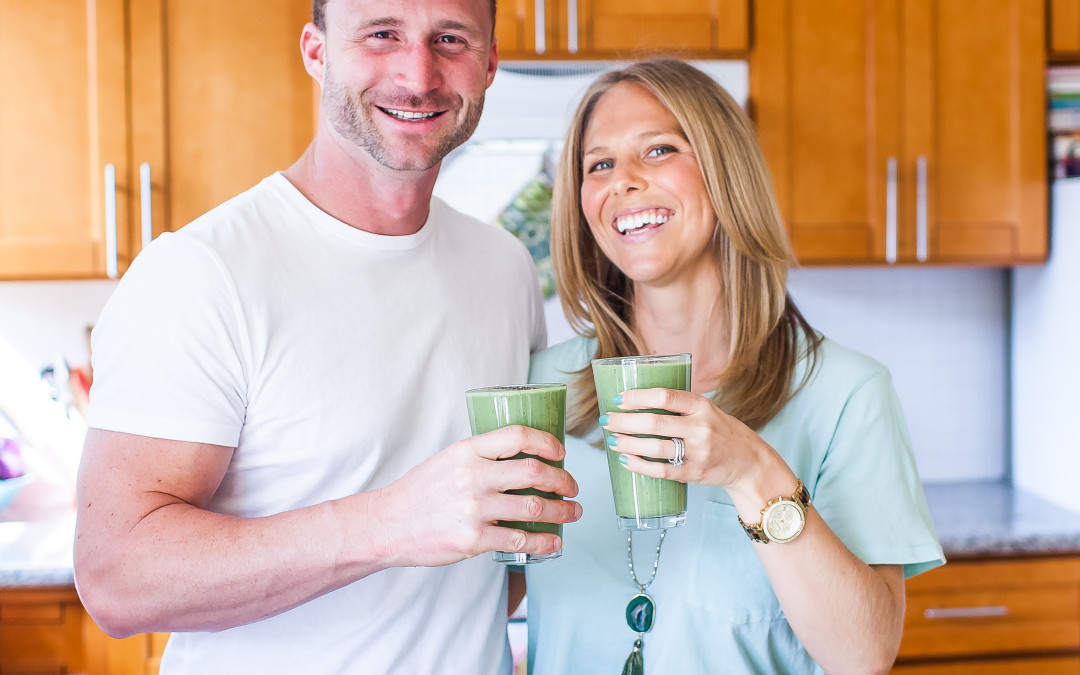 Don't make these Green Smoothie rookie mistakes!