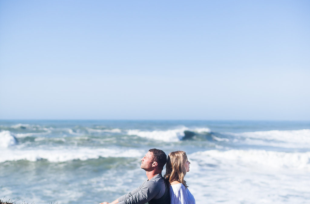 5 Tips to Get Healthy, Happy, & Fit with your partner.