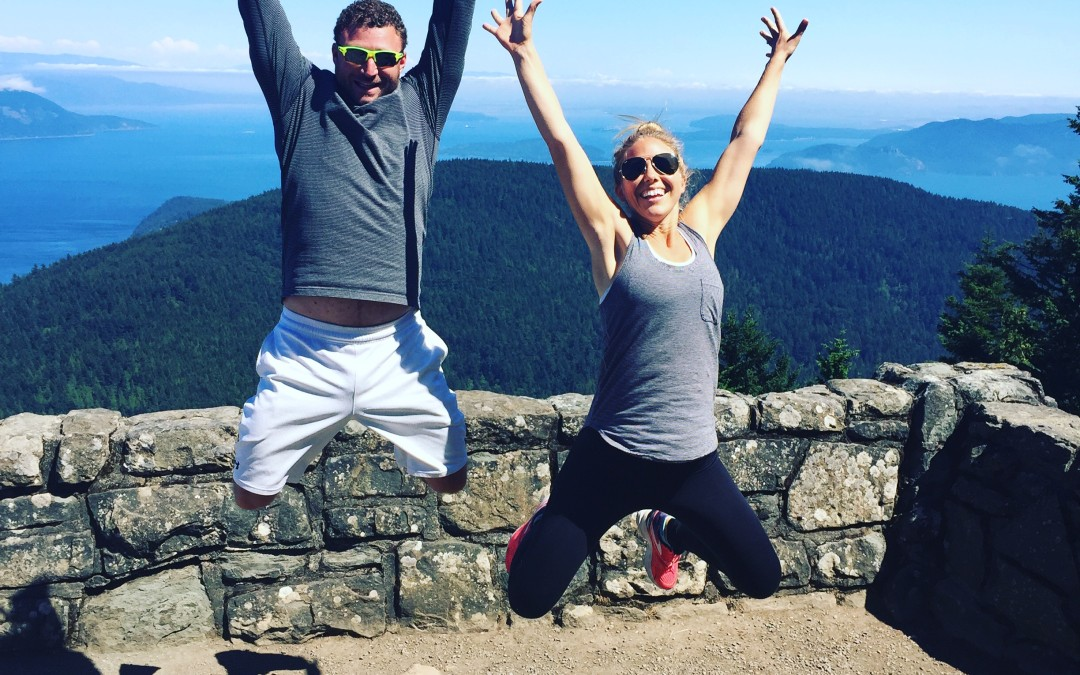 How we vacationed like the Sour Patch Kids